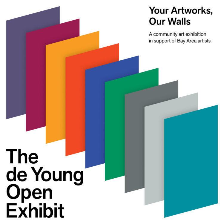 Promo, de Young, exhibit, museum